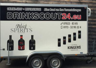 Kühlwagen mieten Drinkscout24