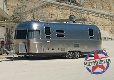 MietMyDream Airstream