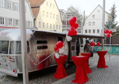 Promotionfahrzeuge-Airstream